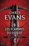 """Afficher """"Les Elfes de Fer n° 2<br /> Les flammes du désert"""""""