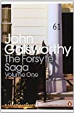Front cover for the book In Chancery by John Galsworthy