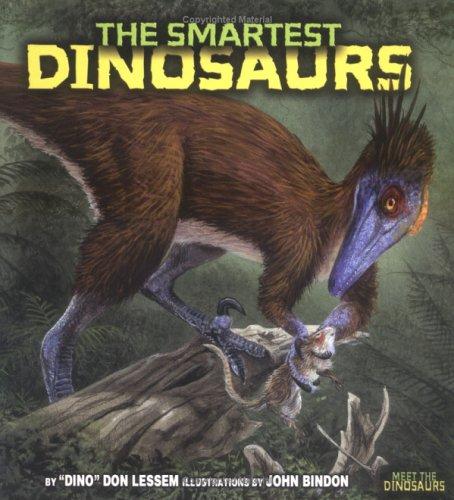 The Smartest Dinosaurs (Meet the Dinosaurs) PDF