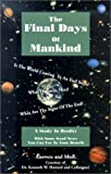 The Final Days of Mankind, Kenneth Howard, 0970377789