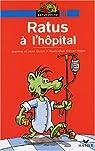 Ratus à l'hôpital par Guion
