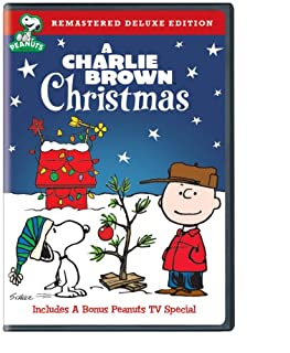 A Charlie Brown Christmas (Remastered Deluxe Edition) (B001CO42J8) | Amazon price tracker / tracking, Amazon price history charts, Amazon price watches, Amazon price drop alerts