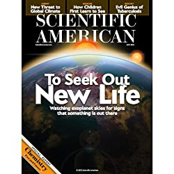 Scientific American, July 2013