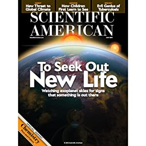 Scientific American, July 2013 Periodical