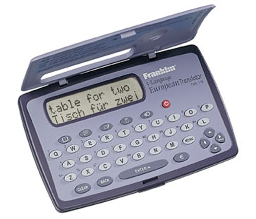 electronic dictionary french - 9