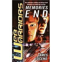 Web Warriors: Memories End