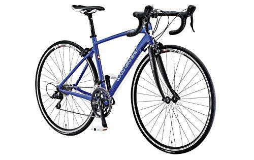 ルイガノ 2015 CEN(セン)ロードバイク アルミフレーム B079GRZTHC  LG BLUE 540mm(180-195cm)