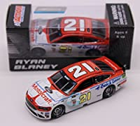 Ryan Blaney 2016 Motorcraft / Quick Lane Darlington Special 1:64 Nascar Diecast