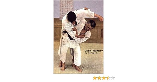 Judo (Jujutsu): Kano Jigoro: 9784901619004: Amazon.com: Books
