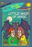 Little Shop of Magic, Erica Farber, 0307161838