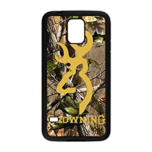 BYEB Autumn Cell Phone Case for Samsung Galaxy S5