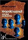 Léopold Szondi par Legrand