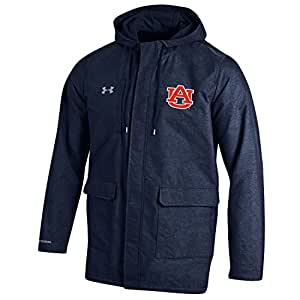 Amazon.com : Under Armour Men's NCAA Storm Twill Parka Jacket : Sports & Outdoors