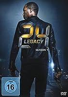 24 - Legacy