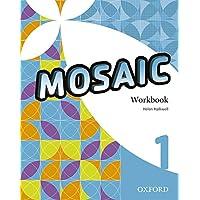 Mosaic 1. Workbook - 9780194666114