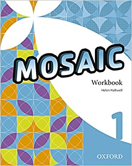 Mosaic 1. Workbook - 9780194666114: Amazon.es: Pelteret, Cheryl ...
