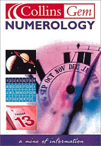 Numerology (Collins GEM) pdf