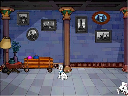 Dalmatians Puppies to the Rescue (Video Game ) - IMDb