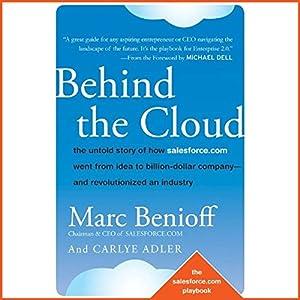 Behind the Cloud Hörbuch