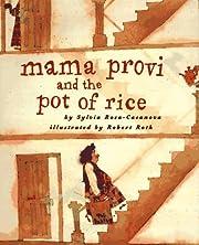 Mama Provi and the Pot of Rice por Sylvia…