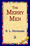 The Merry Men, Robert Louis Stevenson, 1421808641