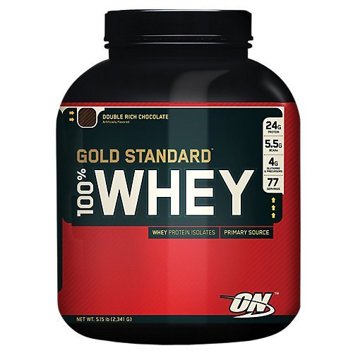 Optimum Nutrition 100% Whey Protein Shake,  8.5oz Shakes 20g