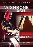 Wishbone Ash Argus