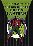 Golden Age, The: Green Lantern - Archives, VOL 02