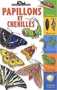 Papillons et chenilles par Léon Rogez