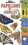 Papillons et chenilles par Rogez