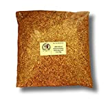 Natural Hickory Sawdust (5 LB)
