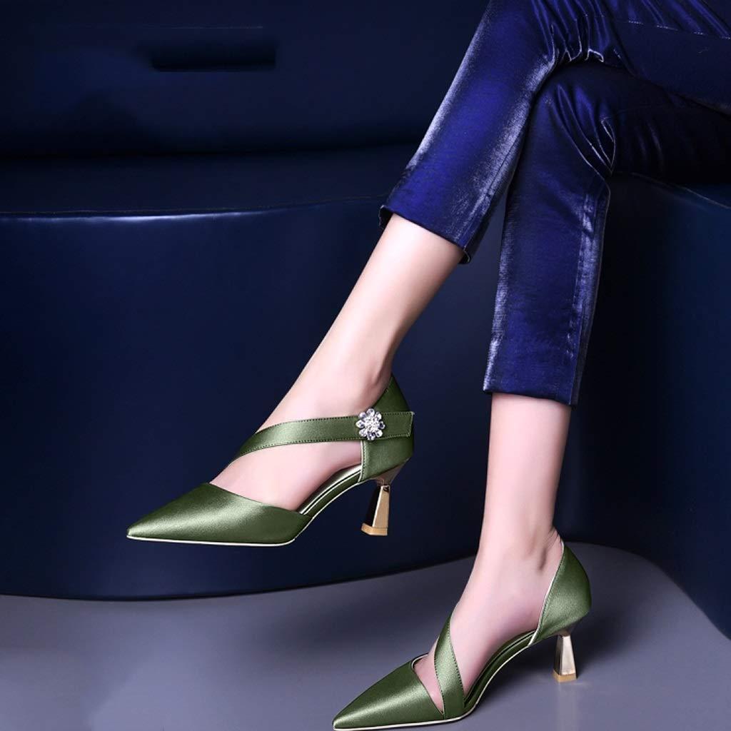 Sandalen High Heels Heels Heels Damen Frühjahr Und Sommer Mode Wies, Plateau Stiletto 7 cm Hohem Absatz Temperament-Königin Hohem Absatz  50a073