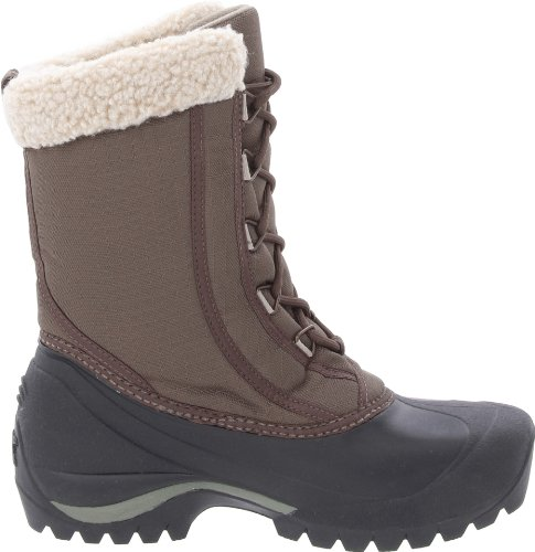 Dark Grey Sorel Tundra Cumberland Women's Boots PqUzT1