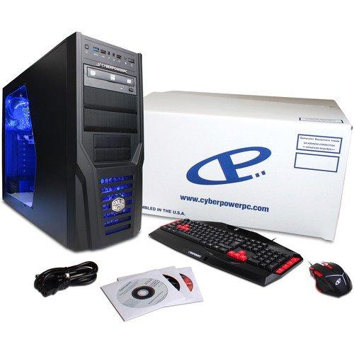 Cyberpowerpc Gamer Xtreme Gxi8600a Gaming Desktop Intel