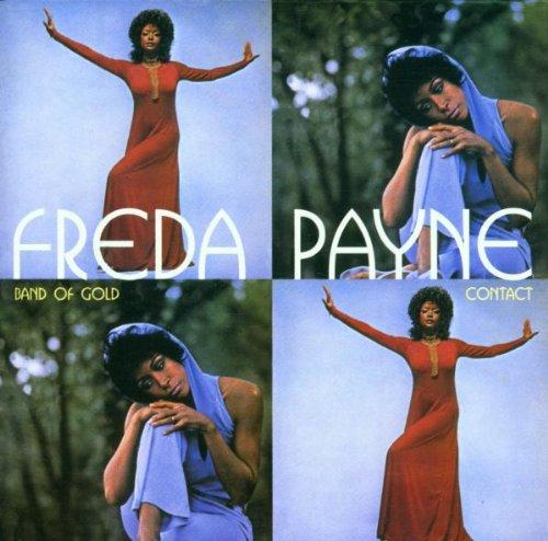 Freda Payne - Band Of Gold: Contact - Zortam Music