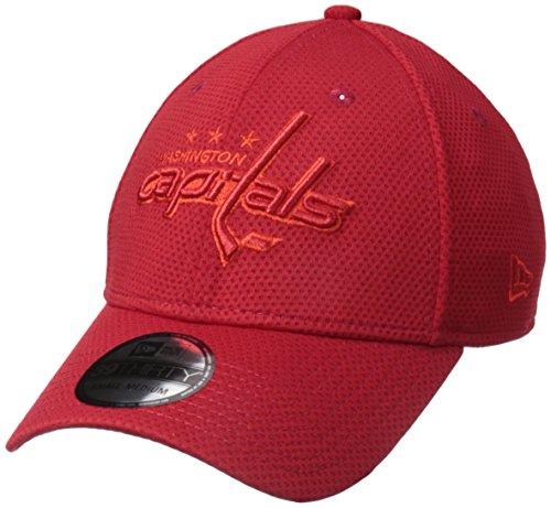 New Era NHL Adult Tone Tech Redux OTC 39THIRTY Stretch Fit Cap – DiZiSports Store