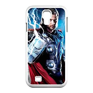 Chinese Thor God of Thunder High Quality Cover Case for SamSung Galaxy S4 I9500,Custom Chinese Thor God of Thunder Cell Phone Case