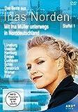 Das Beste aus Inas Norden - mit Ina M?ller unterwegs in Norddeutschland [DVD]