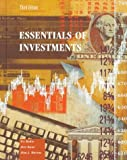 img - for Essentials of Investments (IRWIN MCGRAW HILL SERIES IN FINANCE, INSURANCE AND REAL ESTATE) book / textbook / text book