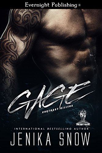 Gage Contract Killers Book 1 Kindle Edition By Jenika Snow