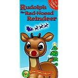 Golden Books Rudolph..