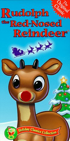 Buy Special VHS : Rudolph the Red Nosed Reindeer [VHS] on ...