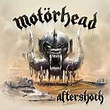 Motorhead: Aftershock (Audio CD)