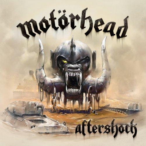 MOTORHEAD - Aftershock - Zortam Music
