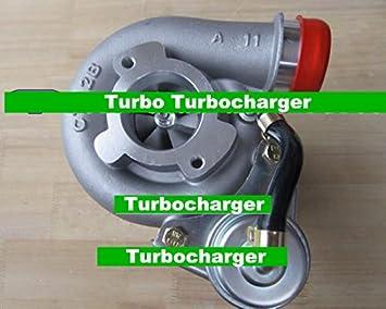 GOWE turbo turbocompresor para CT12B 17201 – 67010 17201 – 67040 Turbo turbocompresor para Toyota HI
