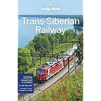 Lonely Planet Trans-Siberian Railway