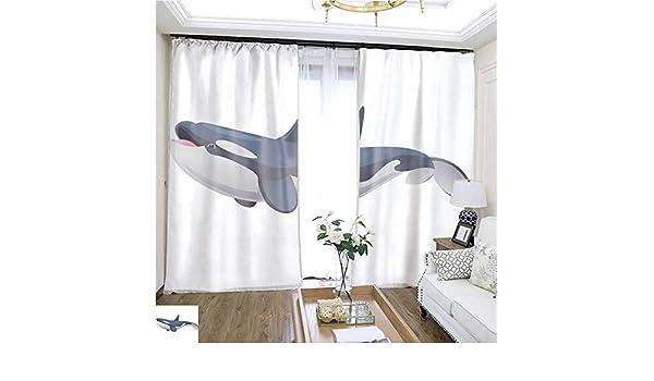 GaoCheng curtain Cortina de Gasa con diseño de Oso Dormido en el Bosque, 72 x 72 cm: Amazon.es: Hogar