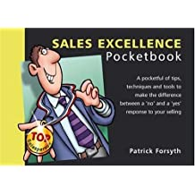 The Sales Excellence Pocket Book