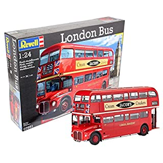 Revell of Germany 07651 1/24 London Bus