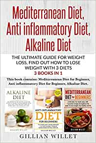 anti inflammatory mediterranean diet